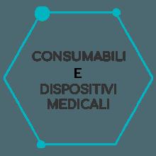 Consumabili E Dispositivi Medicali