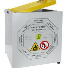 Armadio Di Sicurezza Trasportabile Minibox