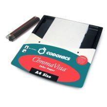 Carta Medicale Codonics – A4-CVP