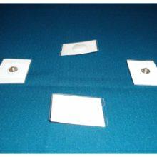 Elettrodo Monouso 32×44 In Foam Pregellato Con Gel Liquido, Dotato Di Captatore In Ag/AgCl