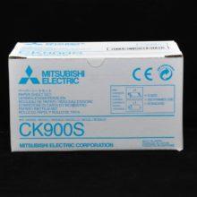 Carta Ecografica Mitsubishi CK900S