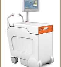 Sistema Infusione Per PET/TC Intego 200