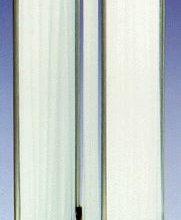 Paravento A Due Elementi Con Telaio In Alluminio